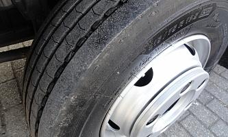 Mercedes Atego bluetec5