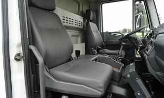 Iveco Eurocargo ML90E17