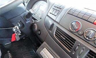 Iveco Eurocargo 12e25 EEV oprijwagen