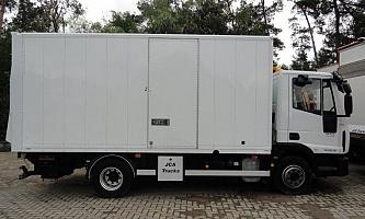 Iveco Eurocargo 12e18