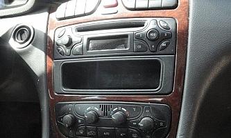 Mercedes C200 cdi elegance