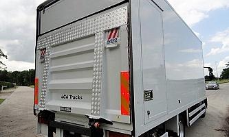 Iveco ML120E18 Eurocargo