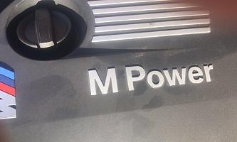 BMW M4 Coupé carbon full option