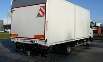 MAN TGL 8.180 EURO 6
