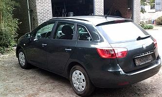 Seat Ibiza ST stationwagen