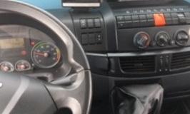 Iveco Eurocargo 75E16 eev