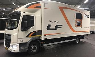 DAF LF 210 pk