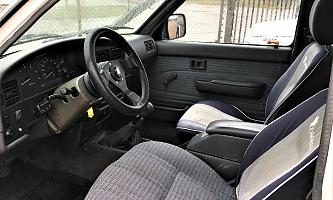 Toyota Hilux 2.4D