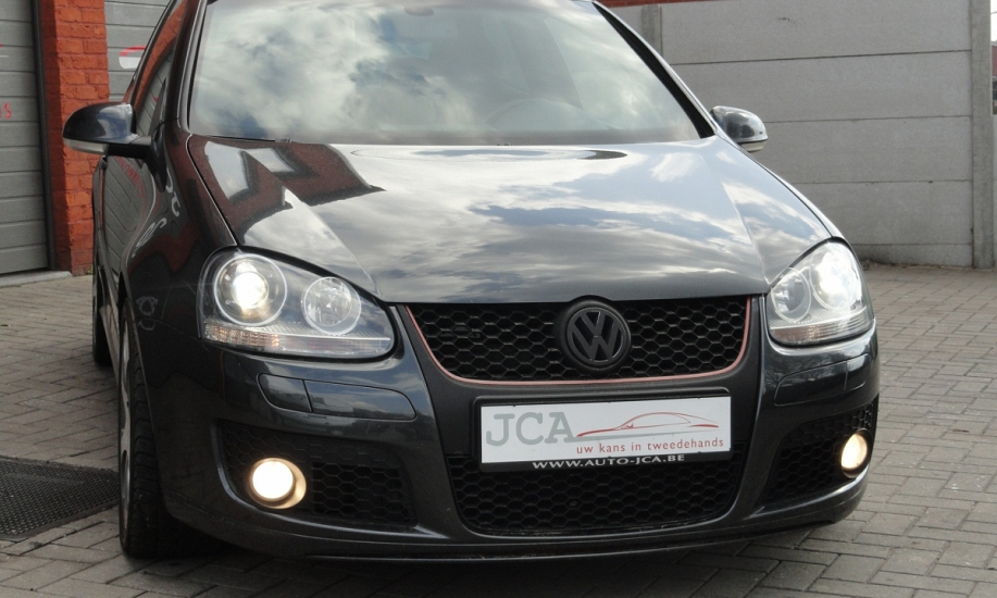 Volkswagen Golf 5 18