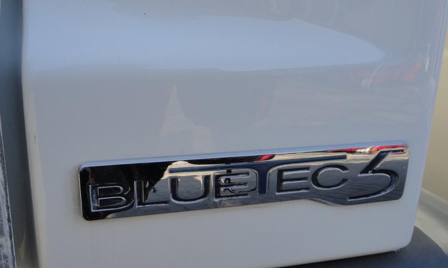Mercedes Atego bluetec5 39