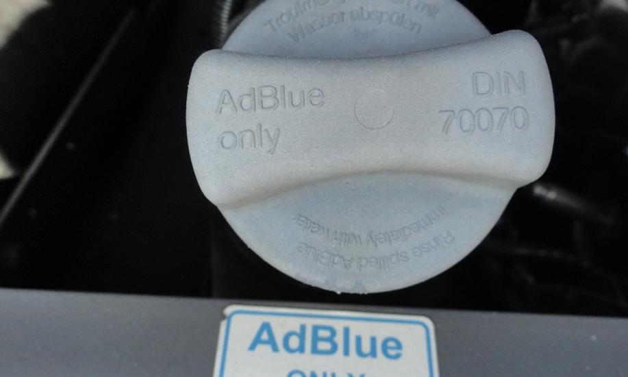 Mercedes Atego bluetec5 46