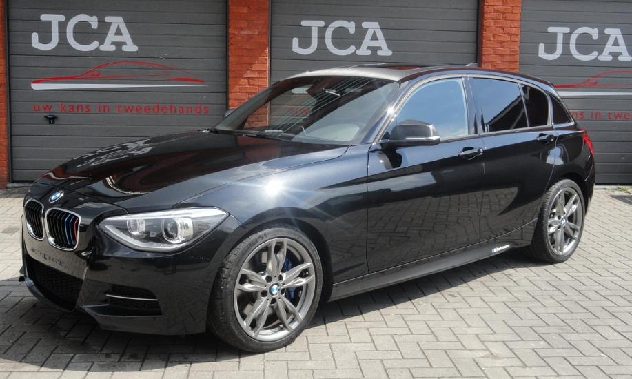 BMW 135i 1