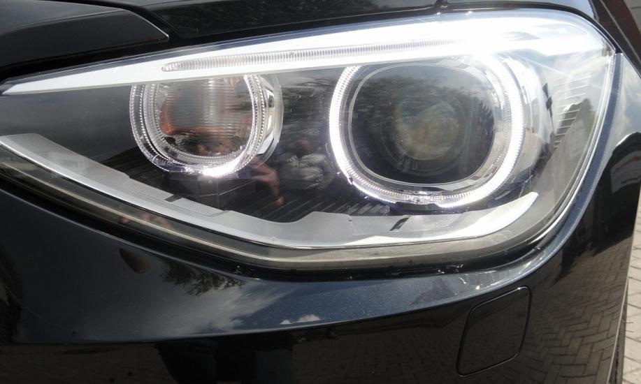 BMW 135i 3