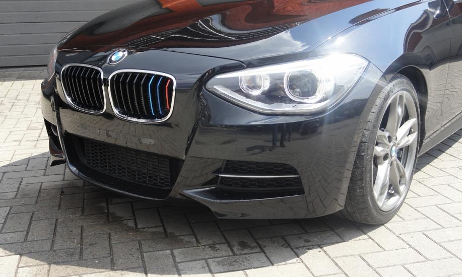 BMW 135i 4