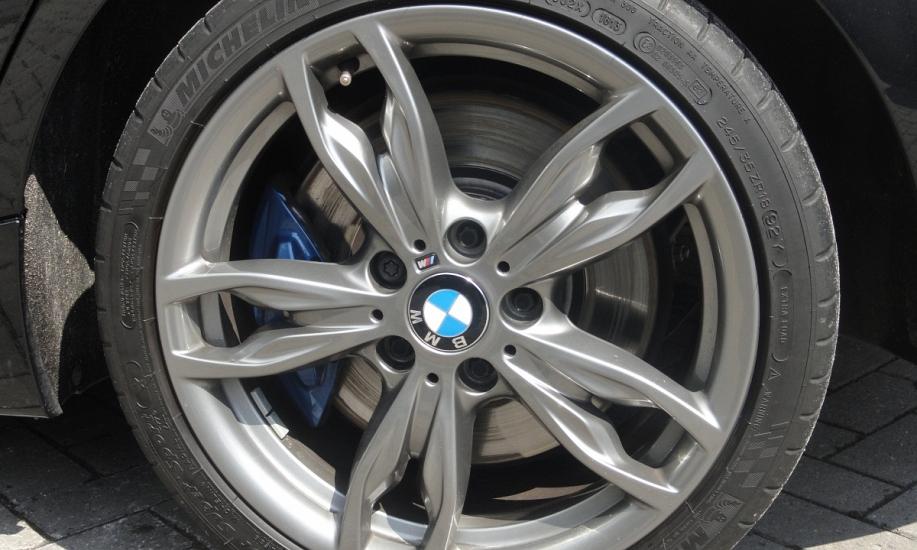 BMW 135i 6