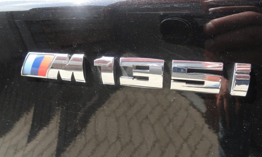 BMW 135i 11