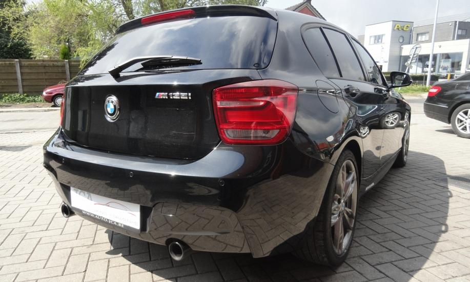 BMW 135i 13