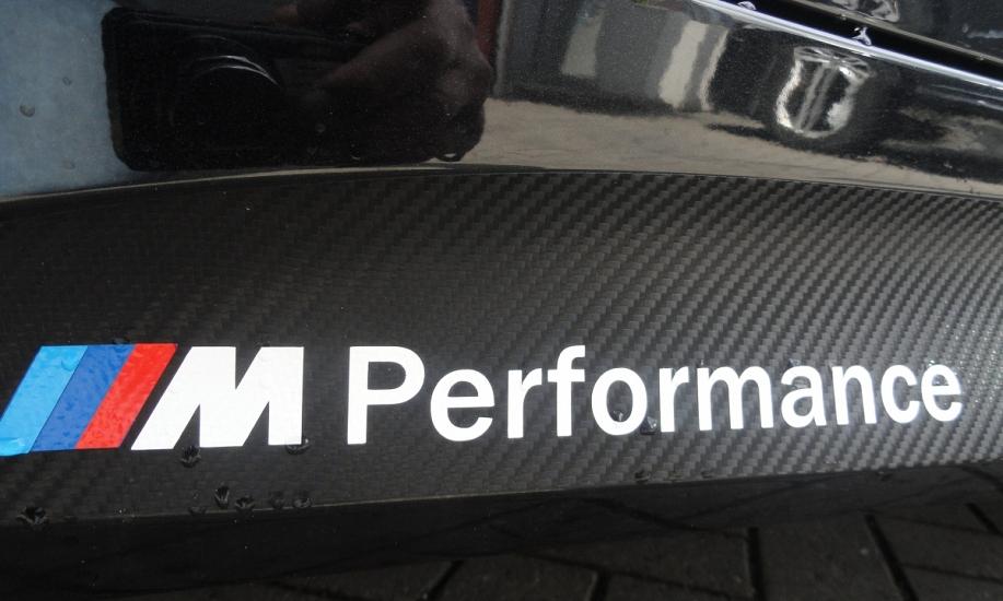BMW 135i 14