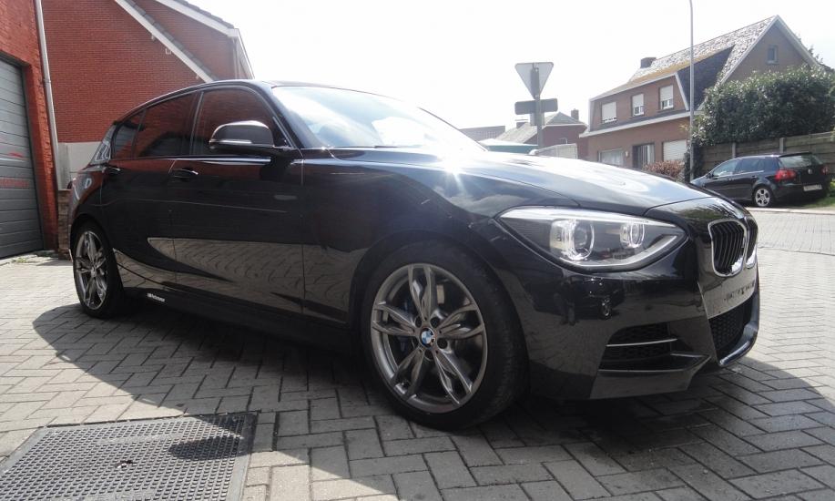 BMW 135i 15