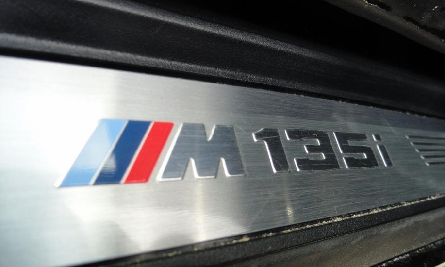 BMW 135i 18