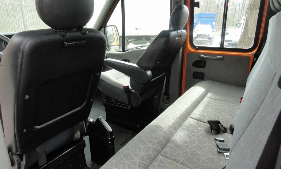 Renault Master 3