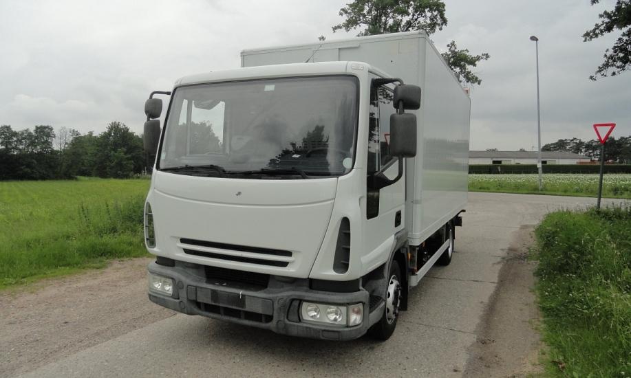Iveco Eurocargo ML90E17 6
