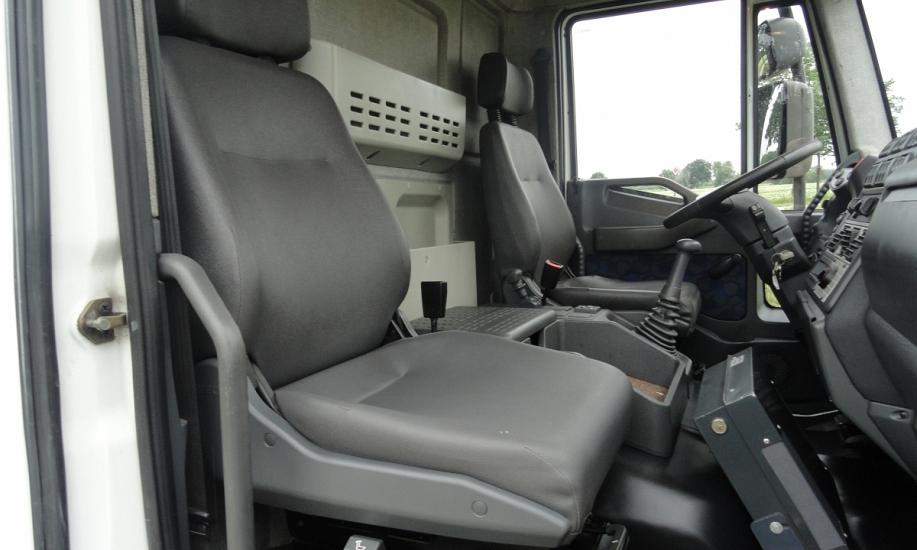 Iveco Eurocargo ML90E17 11
