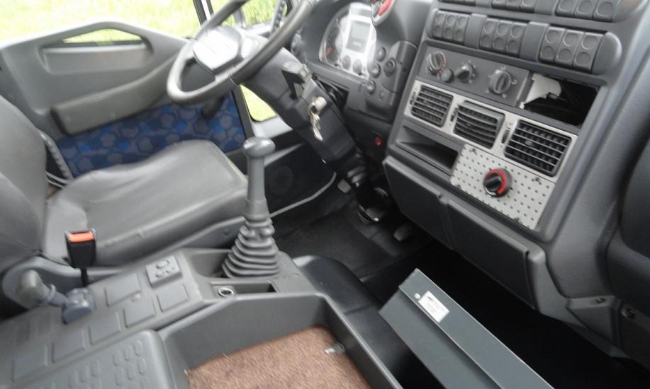 Iveco Eurocargo ML90E17 12