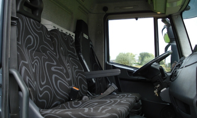Iveco Eurocargo 250pk euro 5 EEV 14