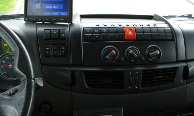Iveco Eurocargo 250pk euro 5 EEV 15
