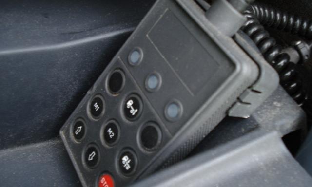 Iveco Eurocargo 250pk euro 5 EEV 18