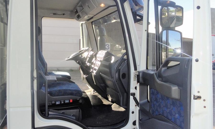 Iveco Eurocargo 65e14 euro 5 9