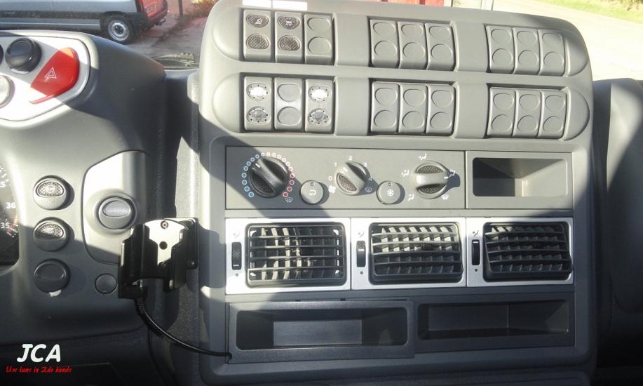 Iveco Eurocargo 65e14 euro 5 10