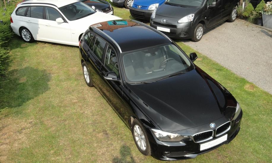 BMW 318 13