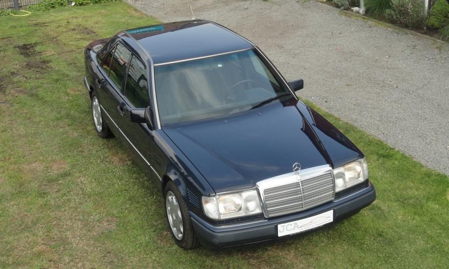 Mercedes 124 14