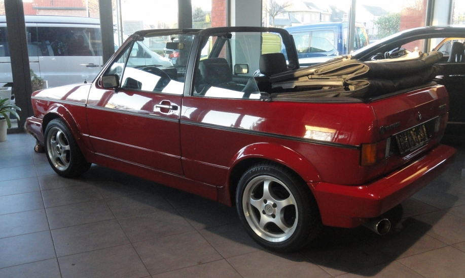 Volkswagen golf 1 3