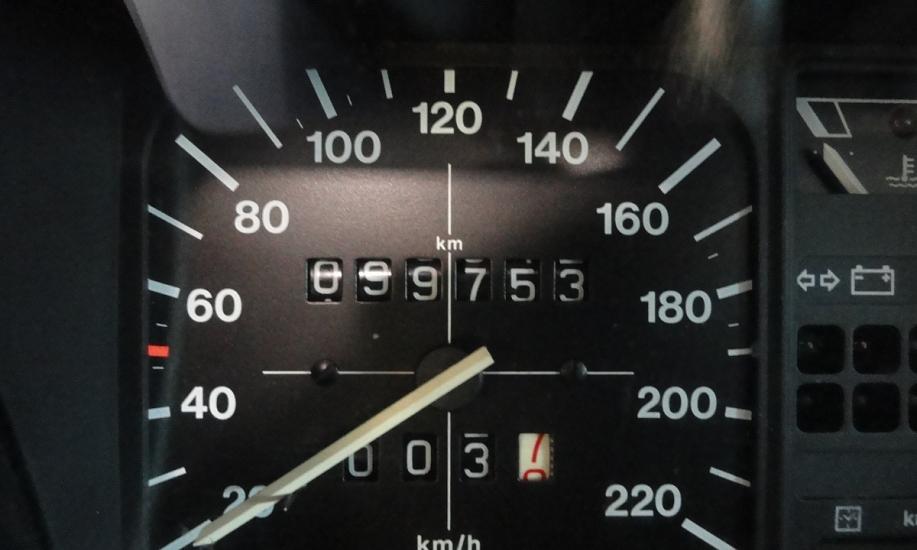 Volkswagen golf 1 10