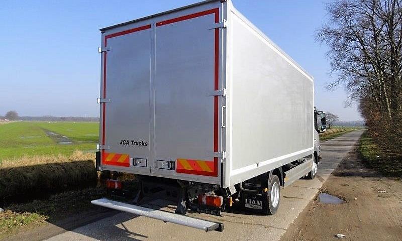 Mercedes Atego 816 meubelkoffer euro 5 3