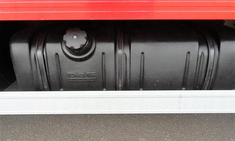 DAF LF 45.210 EEV geïsoleerde koffer 3