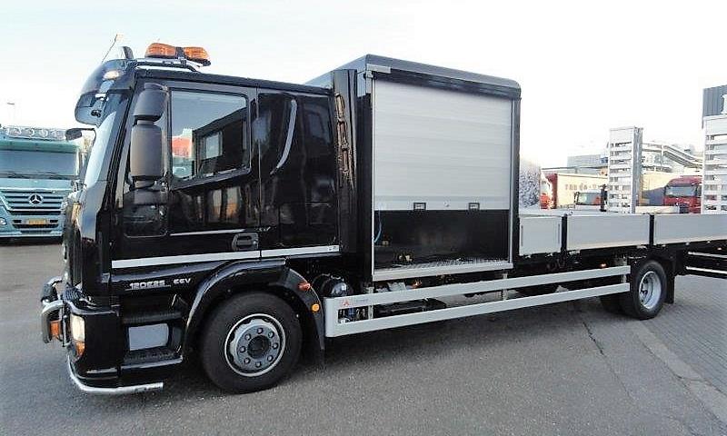 Iveco Eurocargo 12e25 EEV oprijwagen 1