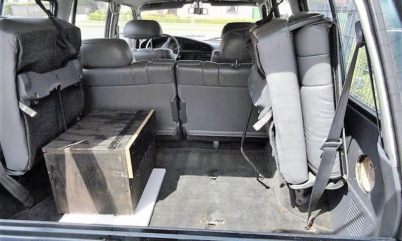 Toyota Landcruiser turbo VX automaat 15
