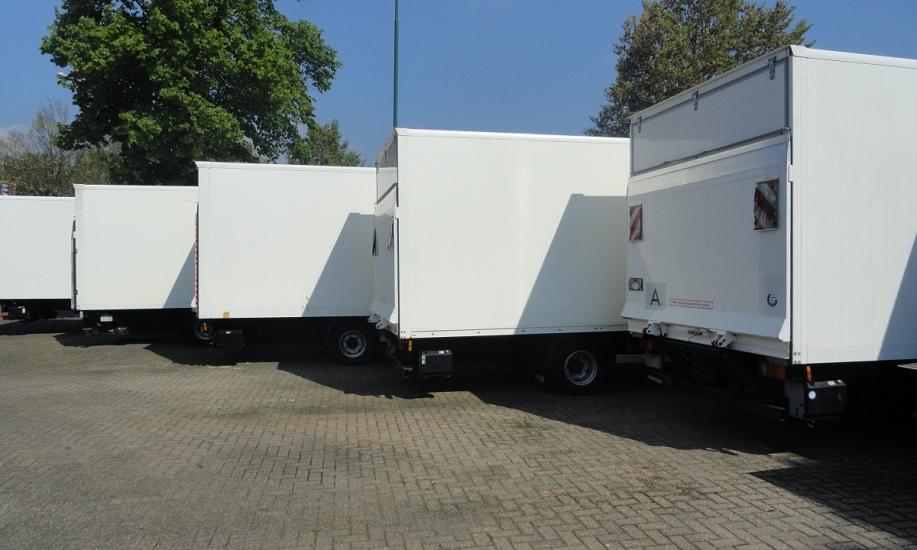 Iveco ML75e18 2