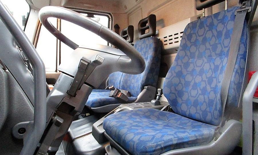 Iveco Eurocargo ML75E18 9