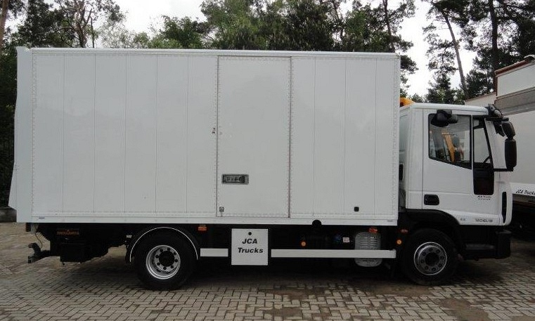 Iveco Eurocargo 12e18 1