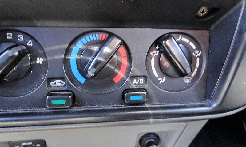 Nissan Patrol GR 3.0 Di 8