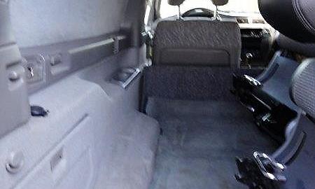Nissan Patrol GR 3.0 Di 11