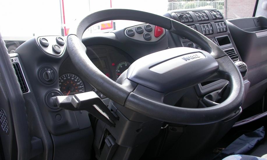 Iveco Eurocargo ML75E18 5