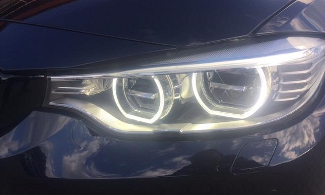BMW M4 Coupé carbon full option 5