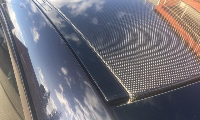 BMW M4 Coupé carbon full option 18