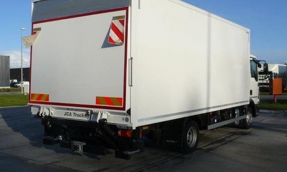 MAN TGL 8.180 EURO 6 4
